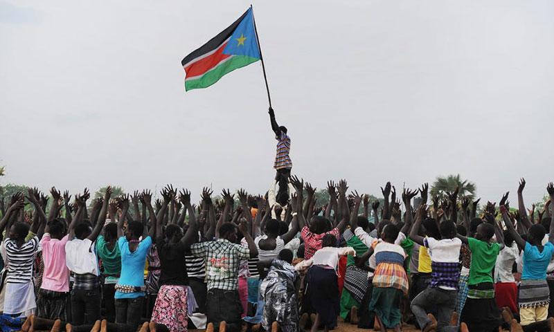 दक्षिण सुडानको राजनीतिक अवस्थामा सुधार आएको छ– संयुक्त राष्ट्रसंघ