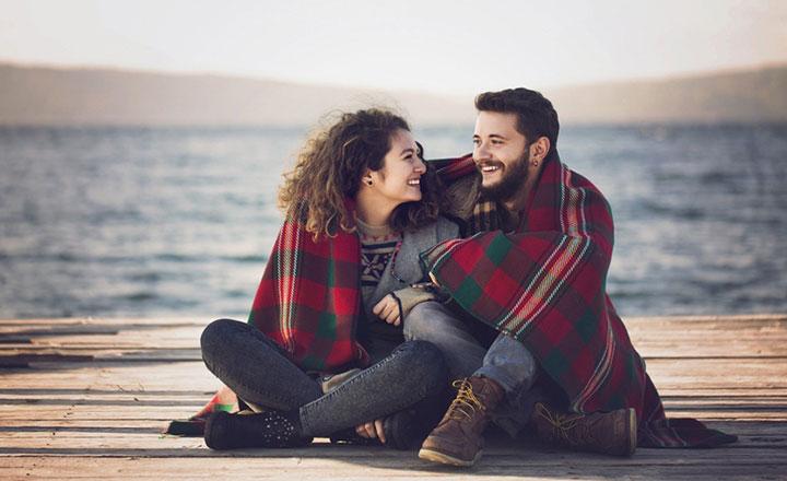 सात संकेत, जसले जीवनसाथीसँगको सम्बन्ध प्रेमिल छ भन्ने जनाउँछ
